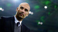 El entrenador español le hizo un pedido especial a Messi.