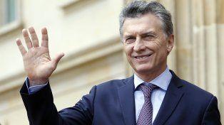 Macri realizará una visita relámpago a Rosario.