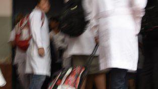 El ministerio realiza un monitoreo permanente de casos de gripe A.
