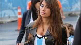 Antonella le exigió a Messi que se vaya de la selección siendo campeón