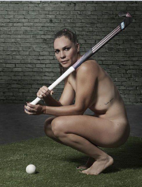 Noel Barrionuevo, una leona al desnudo en una súper producción infartante