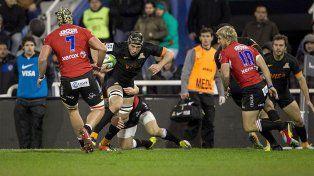 Jaguares cerró el Súper Rugby con remontada y triunfo ante Lions