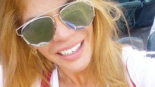 Simone Villar, la bomba paraguaya que hace explotar las redes
