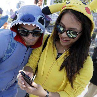 top five: las cinco novedades que se anuncian para la nueva generacion de pokemon go