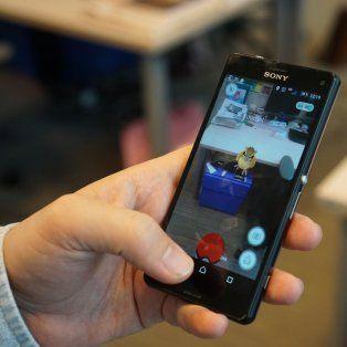 a un deportista olimpico le llegaron mas de 70 mil pesos de telefono por jugar al pokemon go