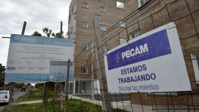 El plan lanzado en su momento por el gobierno de Cristina Fernández ahora sigue en marcha.