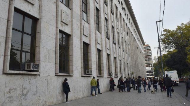 El caso de abuso de Telecom se dirimió en los Tribunales Provinciales.