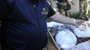 Excedidos. En la fuerza policial santafesina hay 5.071 efectivos que tienen sobrepeso