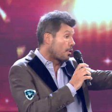 Marcelo Tinelli cruzó al aire a Jorge Rial. No está bueno que..., dijo en ShowMatch