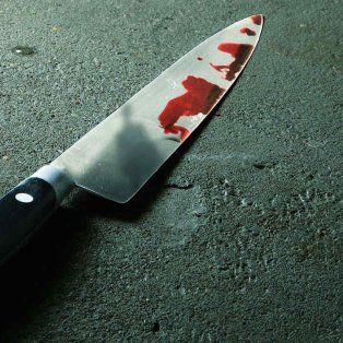 mato a su hermano de una punalada y fue absuelto por estar borracho y drogado