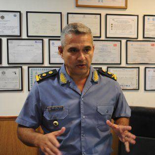 José Luis Amaya.