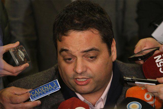 El ministro Triaca señaló que la Marcha Federal tuvo tinte político