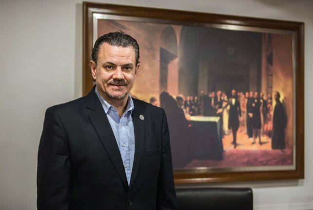 El diputado provincial habló de las denuncias presentadas por Cambiemos contra la gestión socialista.