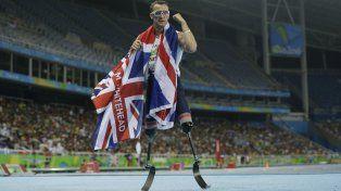 Las fotos más impactantes de los Juegos Paralímpicos de Río 2016