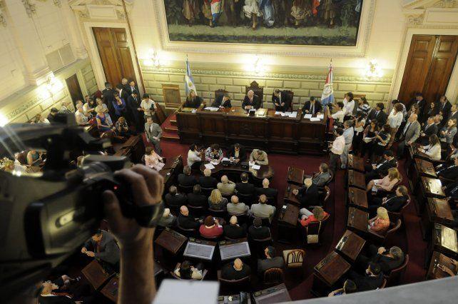 La Cámara de Diputados provincial aprobó la ampliación de cargos en el Ministerio Público de la Acusación.