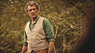 El actor de telenovelas Domingos Montagner murió hoy en un accidente en un río durante la pausa de un rodaje en Brasil.