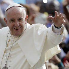 El Papa Francisco grabó un mensaje para los argentinos y le contó que el año próximo no viajará al país.