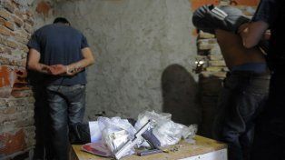 Las fuerzas federales se centralizarán en los procedimientos contra el narcotráfico.