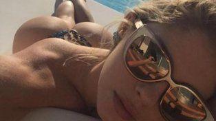 Barbara Evans, la actriz brasileña del momento que levanta la temperatura en Instagram