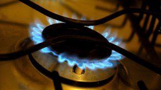 El gobierno anunció las nuevas tarifas del gas que rigen desde hoy con aumentos del 300 por ciento