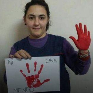 femicidio: encuentran asesinada a una joven desaparecida y detuvieron a su concubino