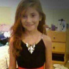 Apareció en Cruz del Eje la nena de 9 años que era intensamente buscada en todo el país