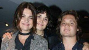 Toto Suar debutó como actor en un corto y Araceli se emocionó hasta las lágrimas