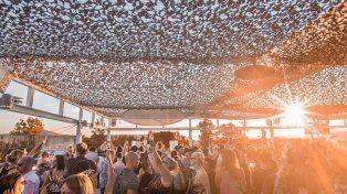 La tradicional disco Space cerró sus puertas en Ibiza después de 27 años