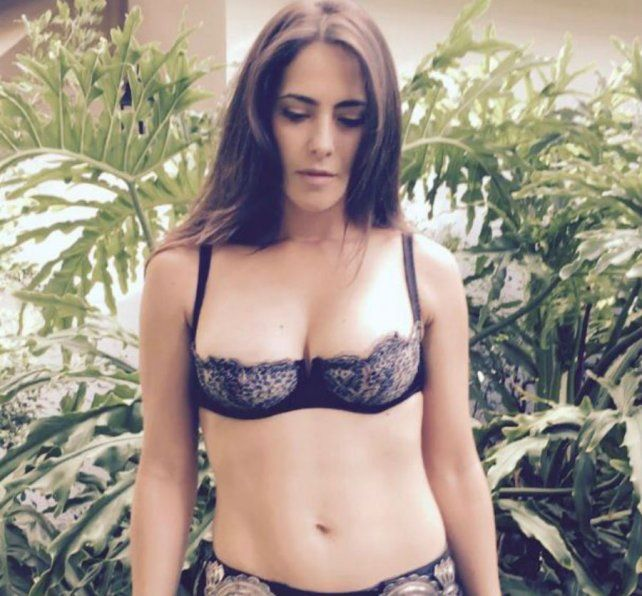 La modelo dijo que sus padres son desagradecidos y que la tratan de puta desde que es chica pero después disfrutan del dinero que gana.