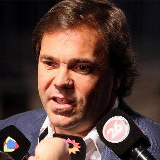 Alberto Pérez será indagado por administración fraudulenta.