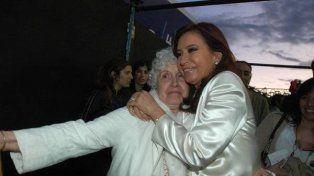 Imputan a la madre de Cristina Fernández por supuesto fraude al Estado Nacional