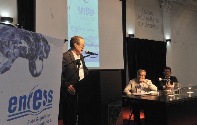 Rotundo rechazo al aumento de la tarifa del agua en la primera audiencia pública