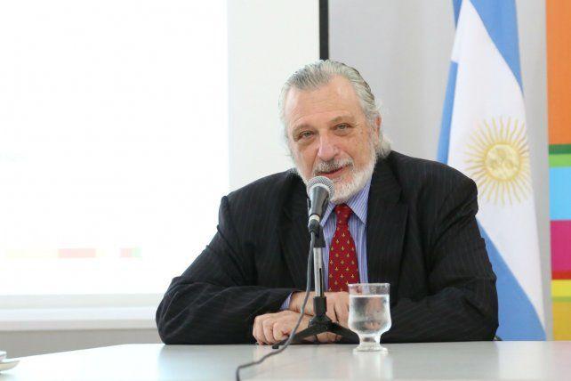 Silberstein dijo que el MPA tiene estructura de psicólogos para realizar cámaras Gesell.