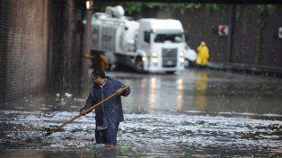Veranos más húmedos, lluviosos y calientes en Santa Fe