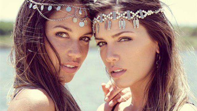 Dos bellezas del staff de Tinelli confesaron sus fantasías en una producción hot