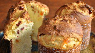 Los panaderos estiman que el pan dulce saldrá un 20 por ciento más caro que el año pasado