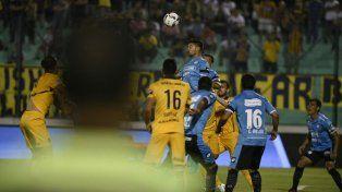 Central consiguió un triunfo ante Belgrano y se metió en la final de la Copa