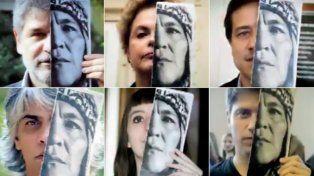 La expresidenta Cristina Fernández de Kirchner publicó un video en Twitter titulado Todxs somos Milagro.