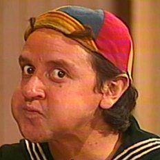 Carlos Villagrán decidió dejar atrás a su personaje más famoso.