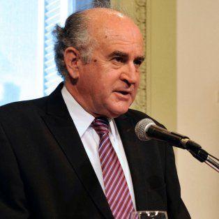 parrilli dijo que la divulgacion de escuchas es una accion de espionaje contra cristina fernandez