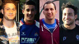 Los acusados son Lisandro Biffi y Sebastián Vanin