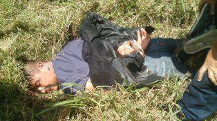 Detienen en Córdoba al autor de la masacre de Hurlingham cuando escapaba en un micro