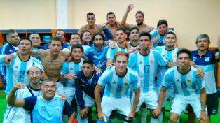 El equipo tucumano dio anoche un paso histórico.