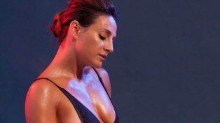 El destape supersensual de Eleonora Wexler a los 42 años