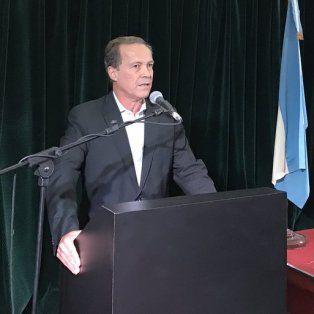 El legislador Rubén Giustiniani disparó contra la política de tarifazos del gobierno nacional.