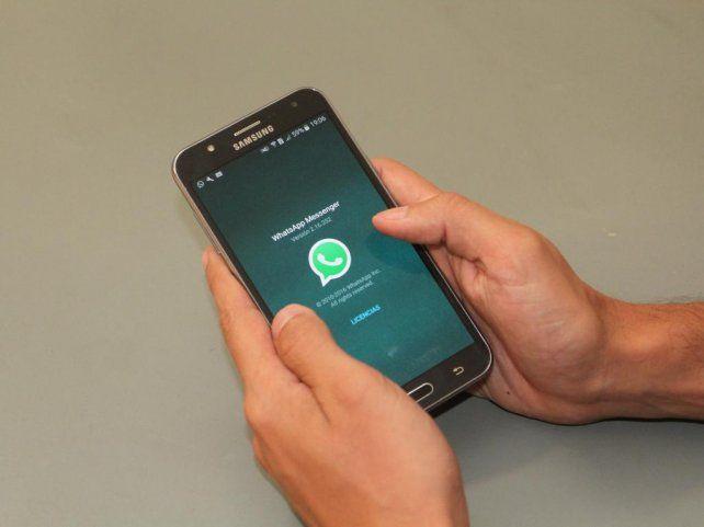 El sistema de mensajería más popular esta vez fue instrumento de la discordia.