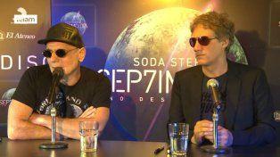 ¿Qué dijeron los Soda Stereo sobre la tragedia en el recital del Indio?