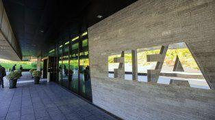 La Fifa oficializó los 48 cupos para el Mundial de Fútbol de 2026