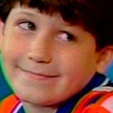 A 20 años del primer capítulo de Cebollitas, así está el actor que interpretó a Gamuza