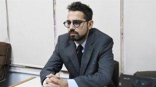 El periodista radial Pablo García Aliverti fue condenado por matar a un hombre al volante de su coche.